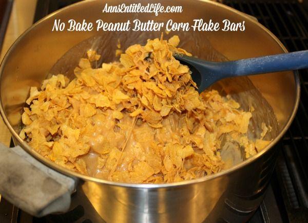 25+ best ideas about Corn flake bars on Pinterest | Corn ...