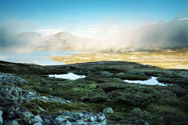 Breathtaking Mountain Beauty Landscapes
