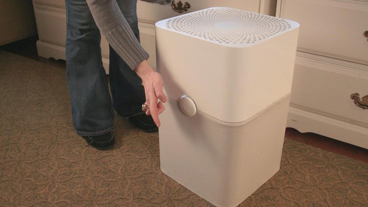 Here's how to improve indoor air quality, from the pros at Consumer Reports. Animal dander, dust mites, mold, pollen—it's all right there in the air, not to mention your bath towels, bedding, and furniture.