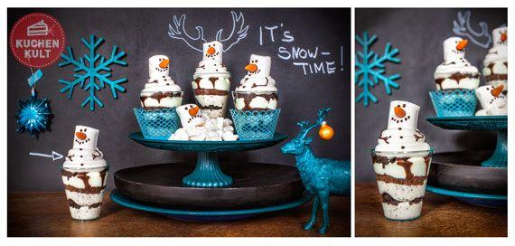 advent-weihnachten-kuchen-dessert-schneemänner