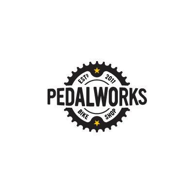 Cool Cycling Logo Designs | Logo Design Gallery Inspiration | LogoMix