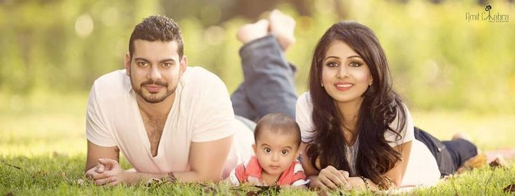 Photographers in Aurangabad for Family Photography