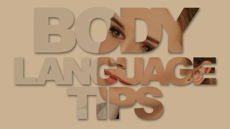 Decoding body language, make it your new super power!