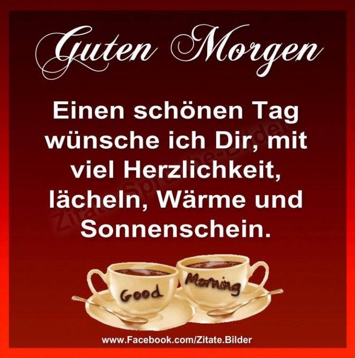 Good Morning Madam In German : Best images about guten morgen on pinterest wer ich