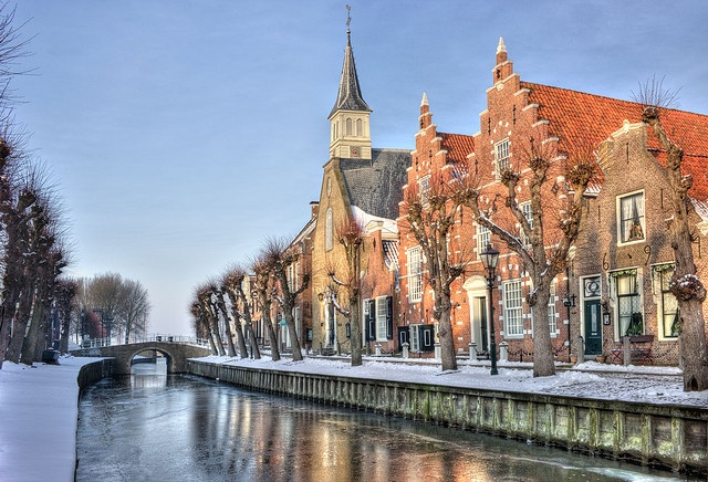 Sloten, Friesland. #greetingsfromnl
