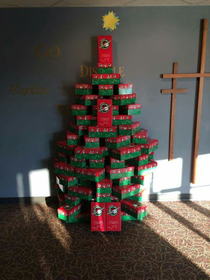 1000 Images About Operation Christmas Child On Pinterest