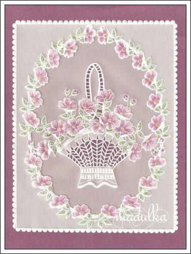Pattern by Julie Roces