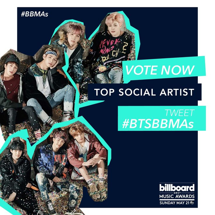 How to Vote for the Fan-Voted BBMAs Categories | Billboard Music Awards