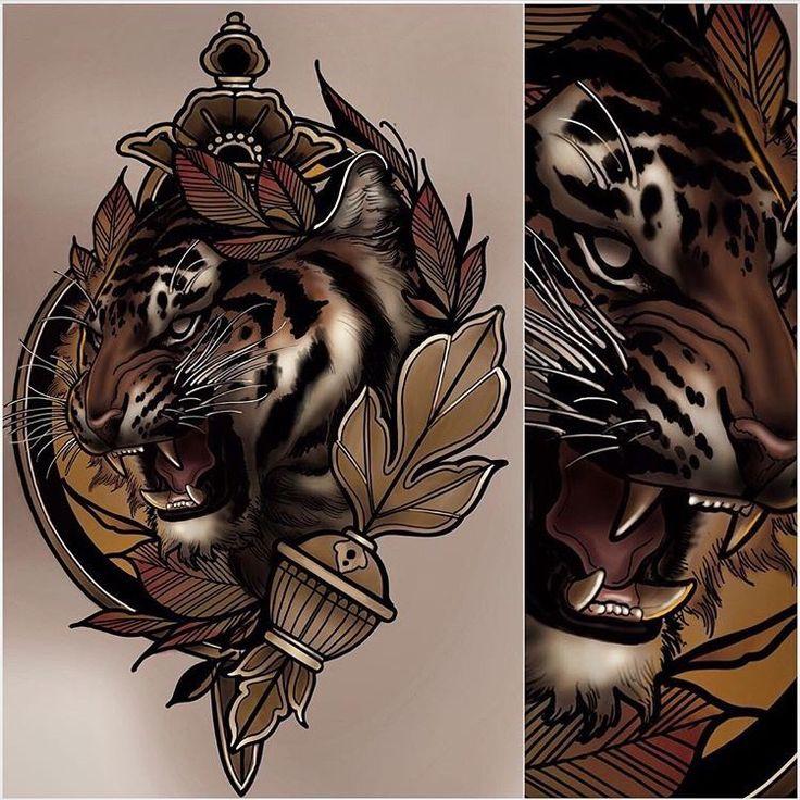 Diseño disponible / available design de @andresinkman. Para citas / for bookingsinfo@goldstreetbcn.com #tattoo #goldstreettattoo #barcelona