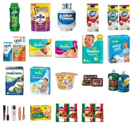 new printable coupons for covergirl, irish spring, pampers, & more...  direct links:  http://www.iheartcoupons.net/2018/03/new-printable-coupons-0306-030918.html  #couponing #couponcommunity #deals