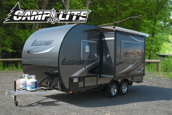 Ultra Lightweight Travel Trailers Under  Pounds