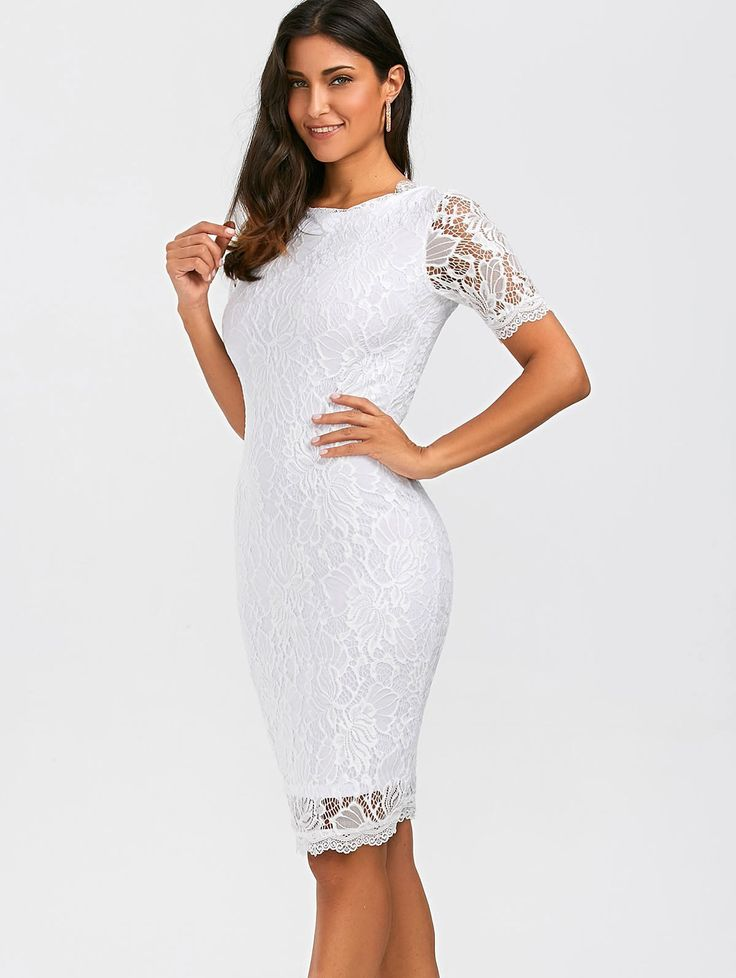 SHARE & Get it FREE | Floral Sleeveless Sheath Lace DressFor Fashion Lovers only:80,000+ Items • New Arrivals Daily • Affordable Casual to Chic for Every Occasion Join Sammydress: Get YOUR $50 NOW!