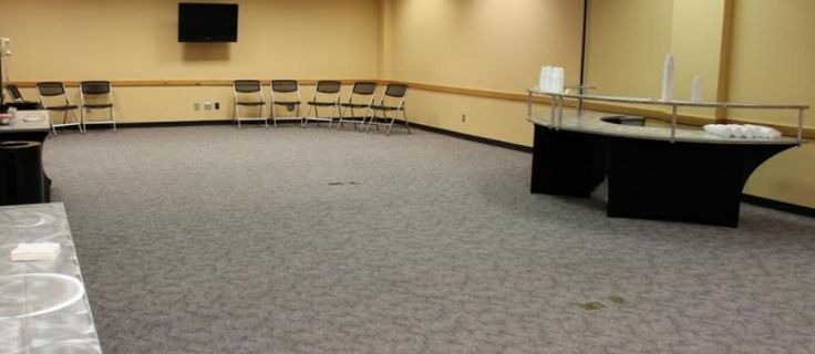 Meeting Rooms are available for community groups.
