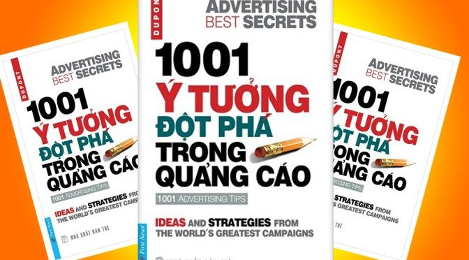 1001 trucs publicitaires - version vietnamienne par Luc Dupont