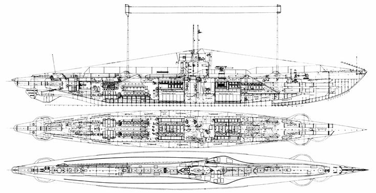 submarine picture free, 776 kB - Claxton WilKinson