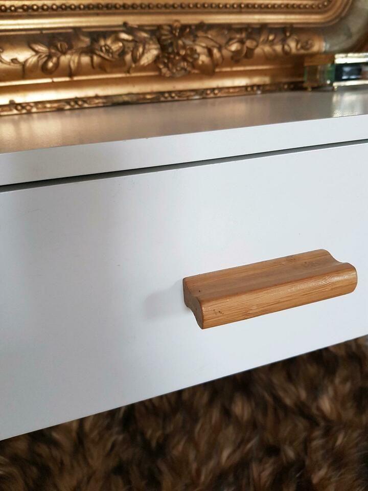 sideboard konsole schminktisch schreibtischlampe scandi in