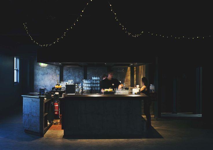 Loft Private Bar @ Monk Brewery