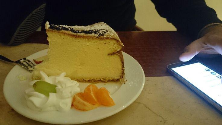 Polish cake yummy