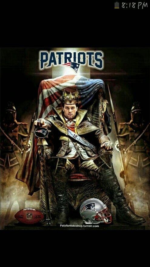 New England Pat...