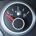 On which side of the car is your gas tank? Most cars have a little arrow on the gas gauge pointing you in the right direction. It's hiding in plain sight! I've found this tip immensely useful, as I forget even on my own car half the time!