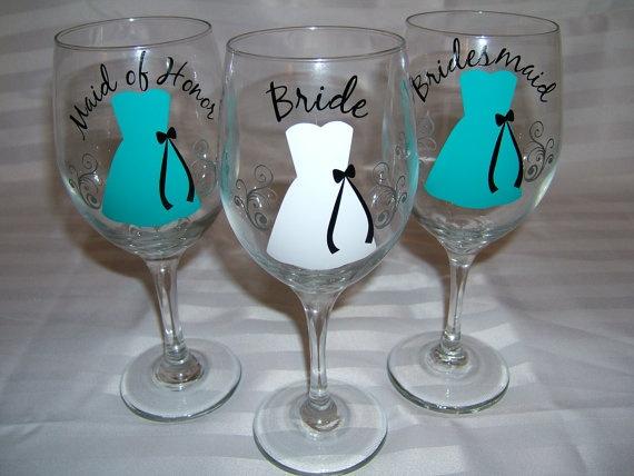 Bridesmaids gifts!!