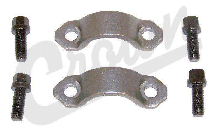 Crown 4006698K | Universal Joint Strap Kit