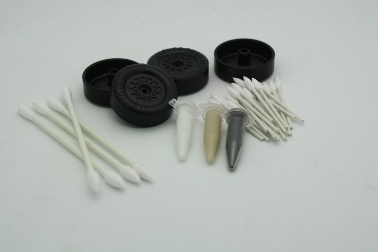 Fast Pinewood Derby Tip.  Most forget to address the wheel!    Pinewood Derby Wheel Polish Kit by http://www.derbydust.com  Fast Pinewood Derby Tip---So easy your cub scout will want to do it. We are gaining as much as 0.010 seconds with most wheels.