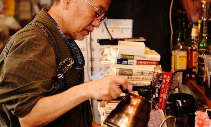 初心者からツウまで!心落ち着く東京都内のジャズ喫茶7選! | RETRIP