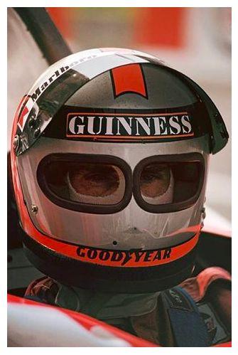 F1 Helmet 1979