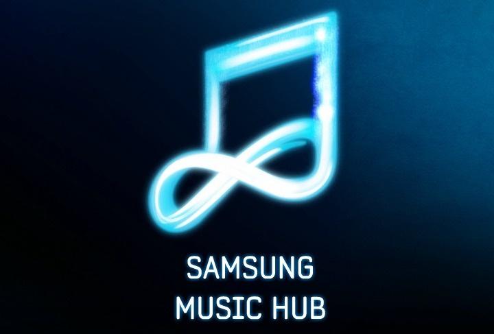 Samsung's Premium Music Hub Takes on Spotify, Pandora, iTunes/iCloud