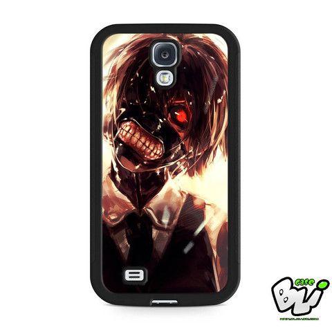 Cartoon Anime Tokyo Ghoul Samsung Galaxy S4 Case