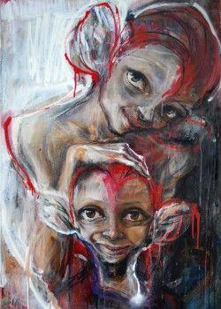 Artists: Herakut