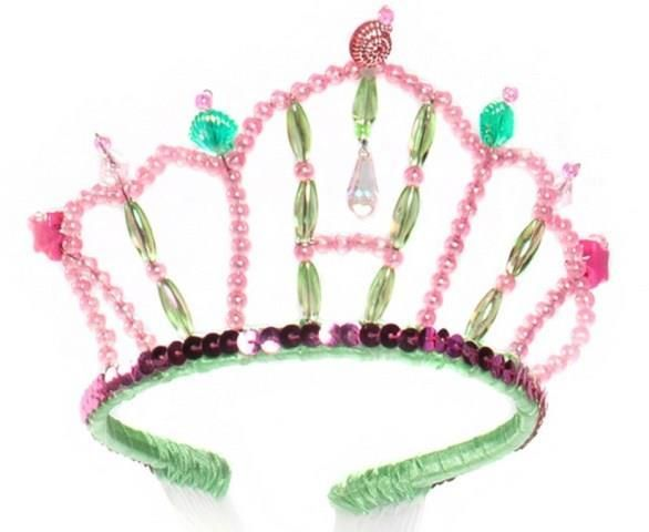 Princess accessories!