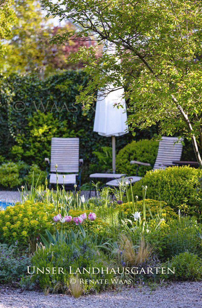 Gartendeko Gartengestaltung Gartenanlegen In 2020 Cottage Garten Garten Planen Gartengestaltung