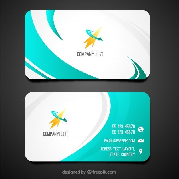 samples of business cards