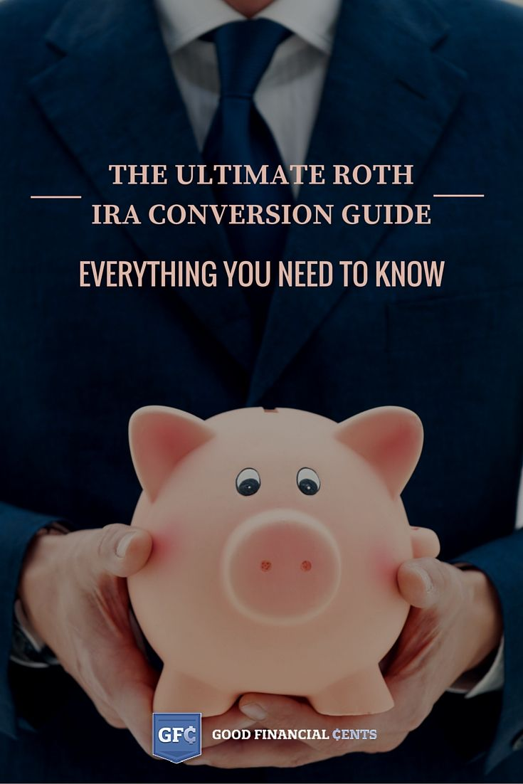 IMG - Roth IRA Conversion - The Ultimate Guide