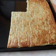 Fotografie receptu: Cuketový bramborák pečený v troubě