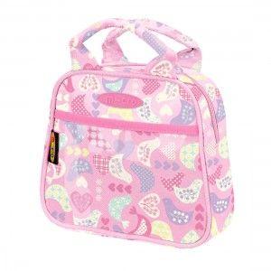 Mini Micro Bag - Birdie Handbag