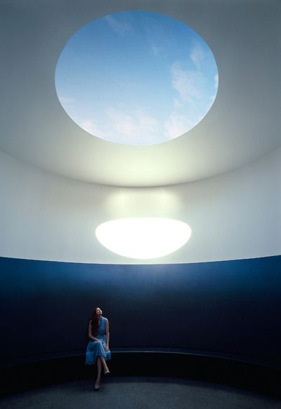 University of Texas • james turrell