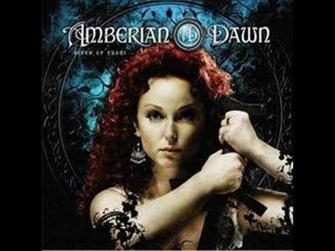 Amberian Dawn 4-Valkyries