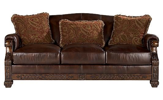 Sofas Truffles And Old World Style On Pinterest