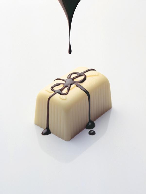 Françoise Laskar - The perfect chocolate gift?