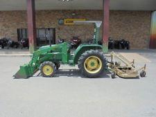 1997 John Deere 870 Tractorfinance tractors www.bncfin.com/apply