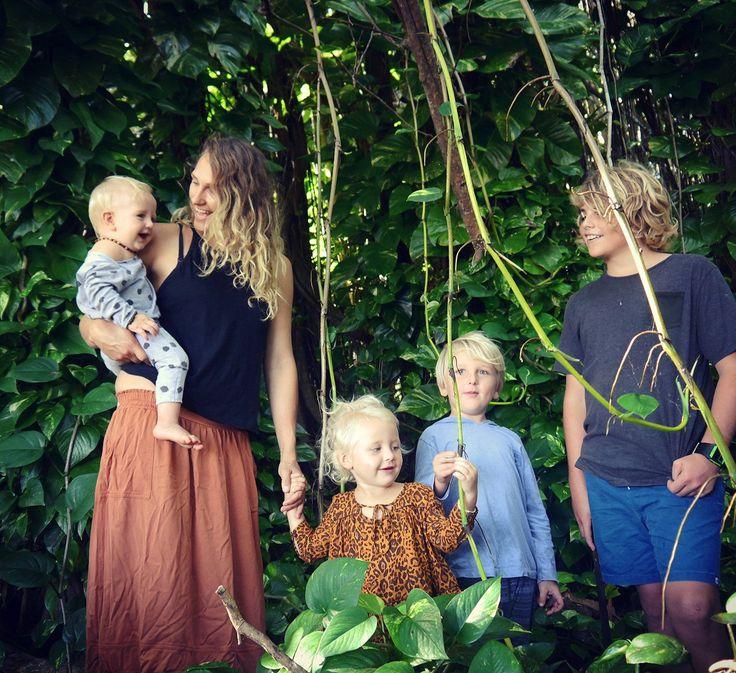 Family advantures