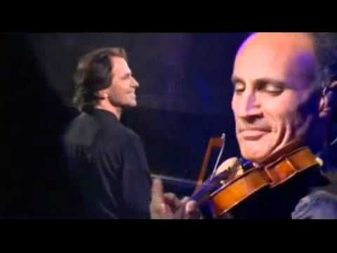 Samvel Yervinyan and Yannis Duet ; Until The Last Moment