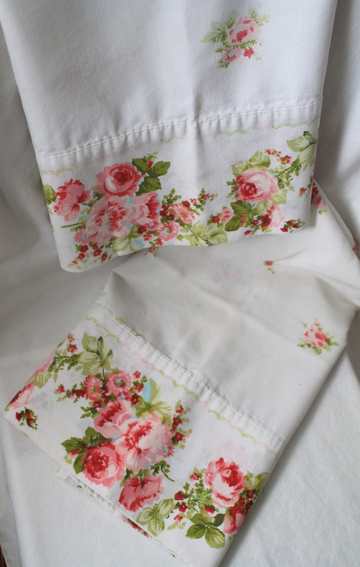 White Shabby Chic Pillow Cases : Best 25+ Vintage pillow cases ideas on Pinterest Shabby chic pillow cases, Vintage pillows and ...