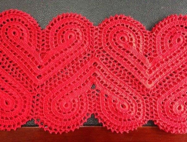 heartmotif crochet
