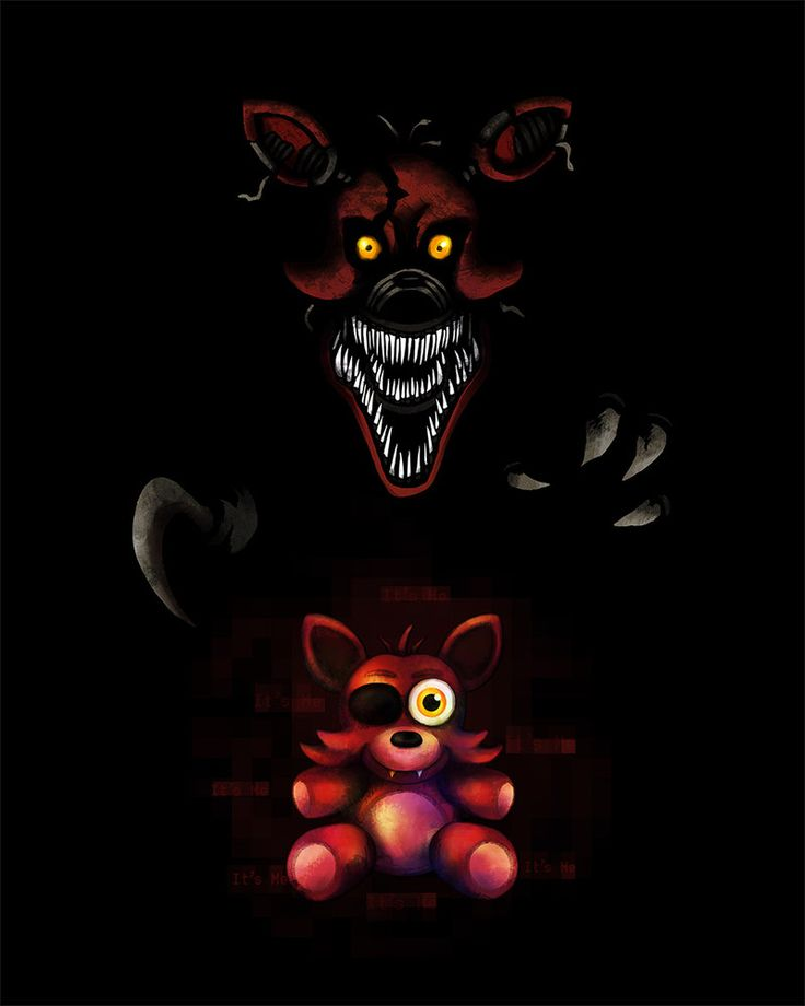 Five Nights At Freddy's On
