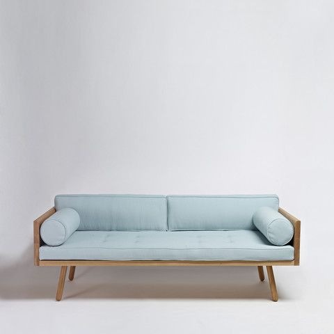 Description The Series One Sofa combines the all-round utility and good looks of our acclaimed Series One collection. Its comfort, classical...