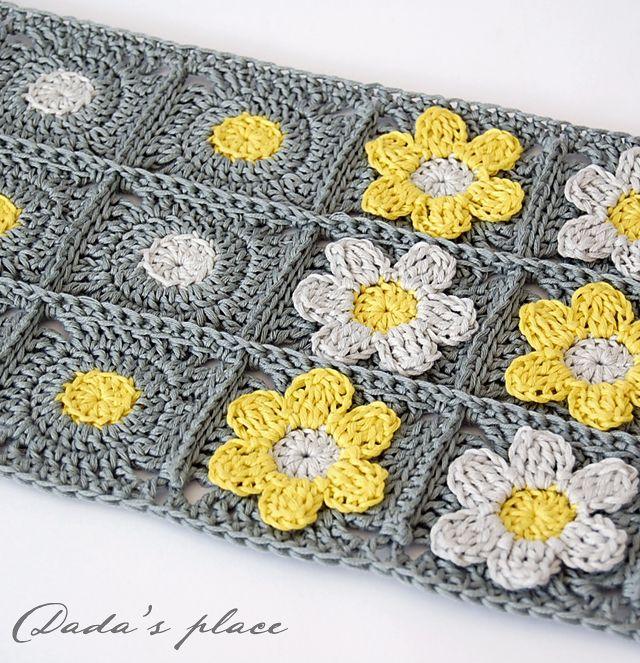 Blog about crochet.Crochet patterns.
